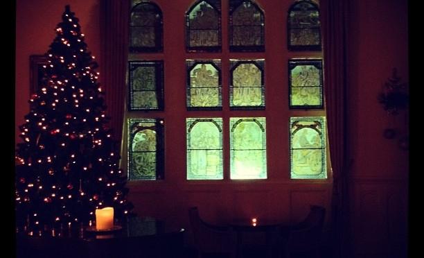 Christmas Time #christmas #christmasparty #elvetham #hotel