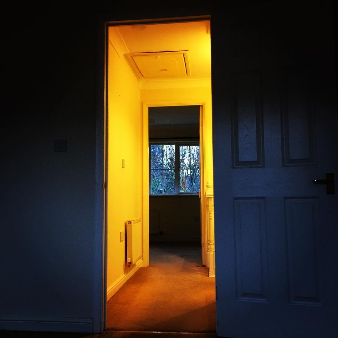 Empty House